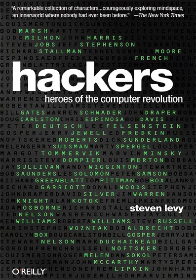 hackers and artists essay
